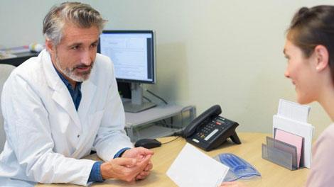 Kelelahan pada Dokter Memengaruhi Kesehatan Pasien - today.mims.com