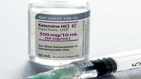 Ketamin - www.dictio.id