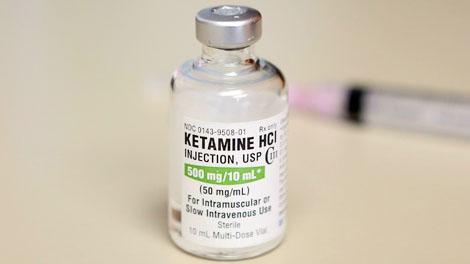 Ketamine untuk Pengobatan Depresi - www.rollingstone.com