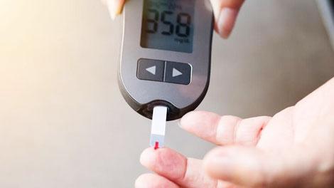 Kontrol Gula Darah - health.detik.com
