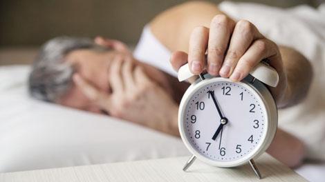 Kualitas Tidur yang Buruk - www.freepik.com