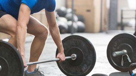 Latihan Kekuatan
