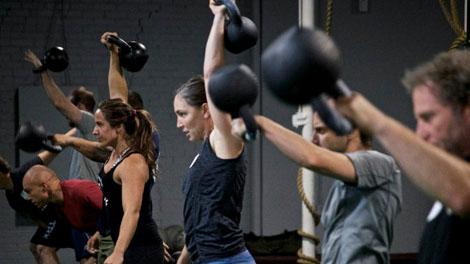 Latihan Kettlebell - www.strongfirst.com
