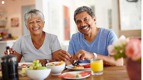 Makan Sehat untuk Orang Tua - www.renovalleyseniorliving.com