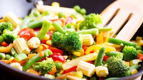 Makanan Nabati - theconversation.com