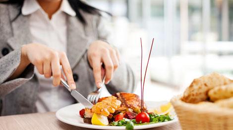 Makanan Pengaruhi Risiko Penyakit - harankash.com