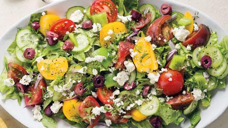 Makanan Salad - www.today.com