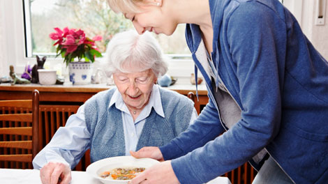 Makanan untuk Demensia & Alzheimer - www.dictio.id