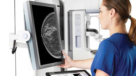 Mammogram - www.radiologybusiness.com