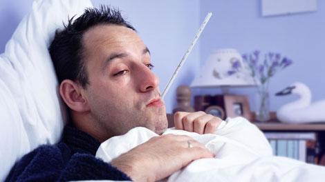 Man Flu - health.howstuffworks.com