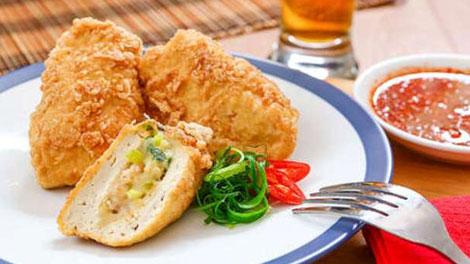 Masakan untuk Makan Malam - lifestyle.okezone.com
