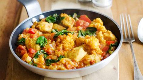 Memasak Makanan Nabati - food.ndtv.com
