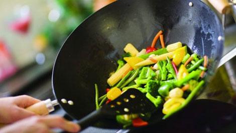 Memasak Makanan Sendiri di Rumah - www.healthyfood.co.nz