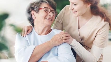 Mengelola Agitasi pada Pasien Demensia - www.seasonsalf.com