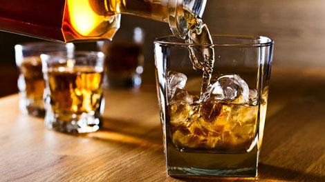 Minum Alkohol - www.unlockfood.ca