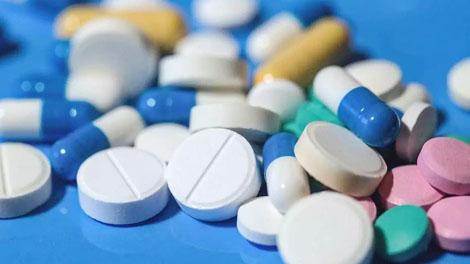 Obat Opioid - www.healthline.com