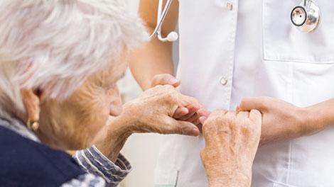 Parkinson - www.gutmicrobiotaforhealth.com