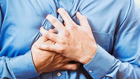 Penyakit Kardiovaskular Pasien Diabetes - www.star2.com