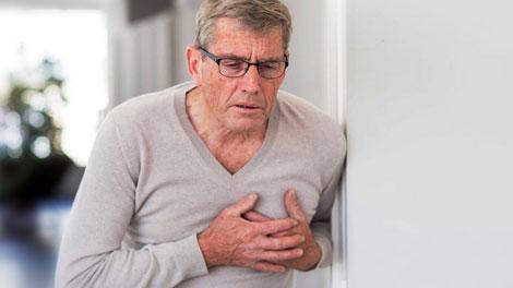 Penyakit Kardiovaskular - nutracare.co.id
