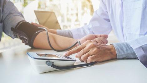 Perawatan Tekanan Darah - www.honestdocs.id