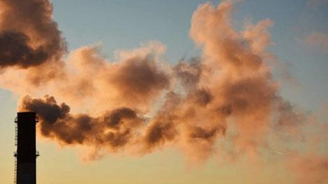 Polusi Udara - smartairfilters.com