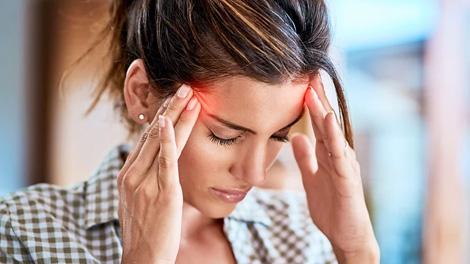 Sakit Kepala Berulang - www.medscape.com