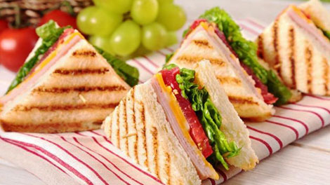 Sandwich - www.liputan6.com
