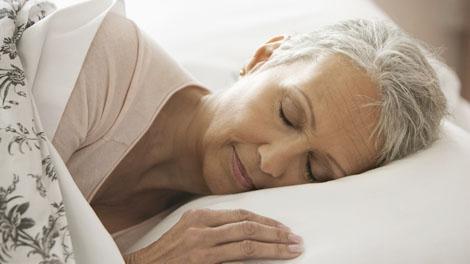 Tidur Berkualitas untuk Orang Tua - go.harveynorman.ie