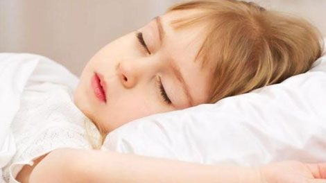 Tidur Siang untuk Anak - www.merdeka.com