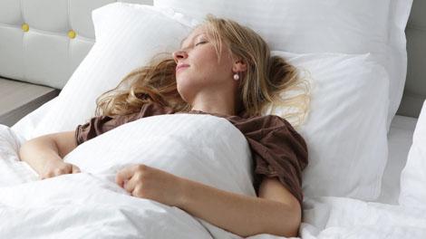 Tidur Siang - www.videoblocks.com