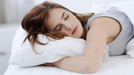 Tips Cepat Tidur - www.lipstiq.com
