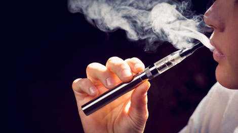 Vaping - www.washingtonexaminer.com