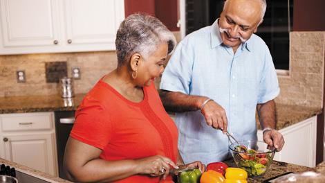 Vitamin D untuk Orang Tua - www.health.harvard.edu