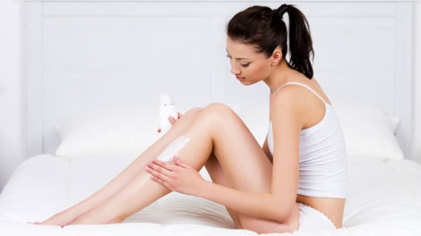 krim bleaching badan - health.kompas.com