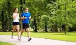 Tips Mulai Aktivitas Berlari