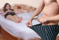 Perubahan pada Penis Seiring Bertambahnya Usia