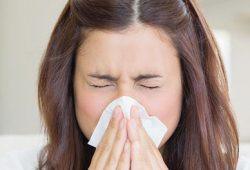 Tips Mengelola Alergi dan Bersin Musiman Karena Serbuk Sari