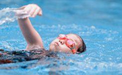 Anak-Berenang