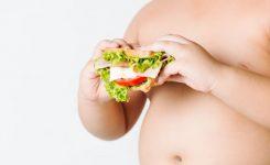 Anak-Obesitas