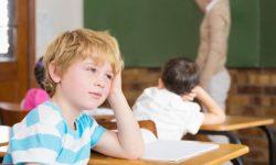 Anak TK yang Lebih Muda Berisiko ADHD?