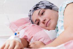 Pemeriksaan Mutasi ALK, Bertahan Hidup dari Kanker