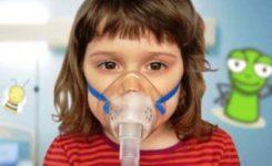 Asma pada Anak