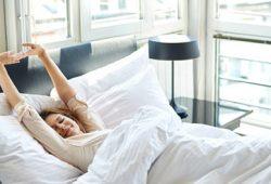 Sulit Bangun Lebih Awal? Ini Sederet Manfaat dari Bangun Pagi
