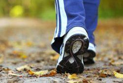 Tips Dapatkan Hasil Maksimal dari Berjalan