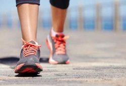 Berjalan Lebih Cepat Mampu Perpanjang Umur Anda