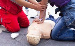 Cardiopulmonary-Resuscitati