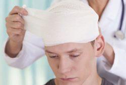Cedera Otak Traumatis Tingkatkan Risiko Demensia