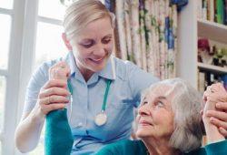 Tips Simpel Cegah Risiko Penyakit Stroke