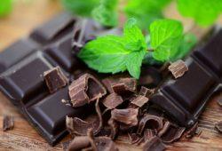 Konsumsi Dark Chocolate (Cokelat Hitam) Mampu Tingkatkan Penglihatan