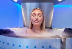 Tentang Cryotherapy, 'Terapi Dingin' untuk Kesehatan dan Cedera Olahraga